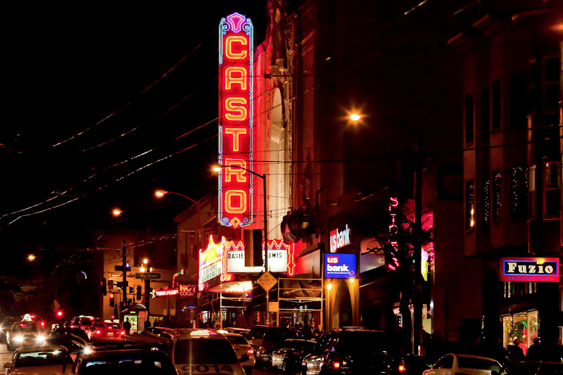 Photo: Castro on Castro -- San Francisco, CA