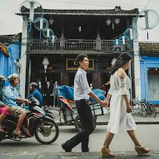 Wedding photographer Lohe Bui (lohebui). Photo of 07.12.2017