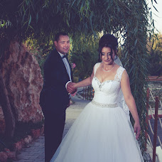 Wedding photographer Roberto Cojan (CojanRoberto). Photo of 03.12.2016