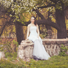 Wedding photographer Ruslan Dergachev (rudes). Photo of 03.05.2014