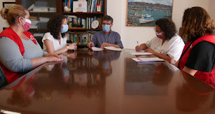 Cada semana se emitirá un informe sobre la situación asistencial y propuesta de nuevas medidas.