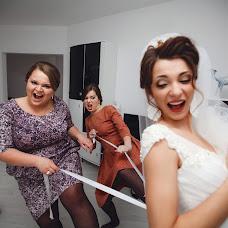 Wedding photographer Irina Smetankina (ISolnechnaya). Photo of 22.04.2016
