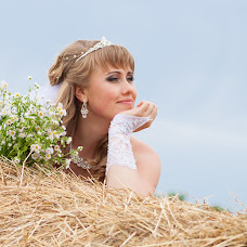Wedding photographer Evgeniy Karachinskiy (evgenfoto). Photo of 11.07.2014
