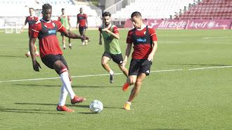 El Almería mantiene la columna vertebral de la pasada Liga.