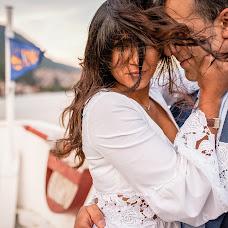 Fotografo di matrimoni Francesco Brunello (brunello). Foto del 26.07.2018