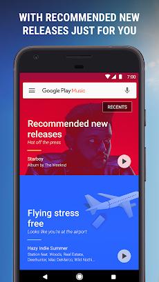 Google Playミュージックのおすすめ画像3