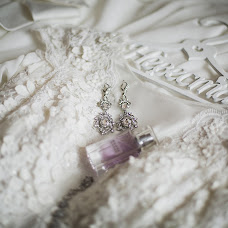 Wedding photographer Yuliya Antonovskaya (juliaantonovskay). Photo of 01.08.2017