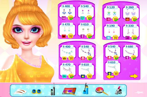 Fashion Shopaholic - Dress up & Shopping apkdebit screenshots 23