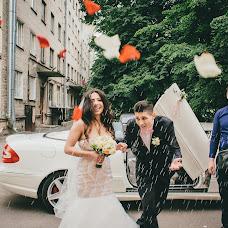 Vestuvių fotografas Elizaveta Shagal (Shagalkina). Nuotrauka 08.11.2017