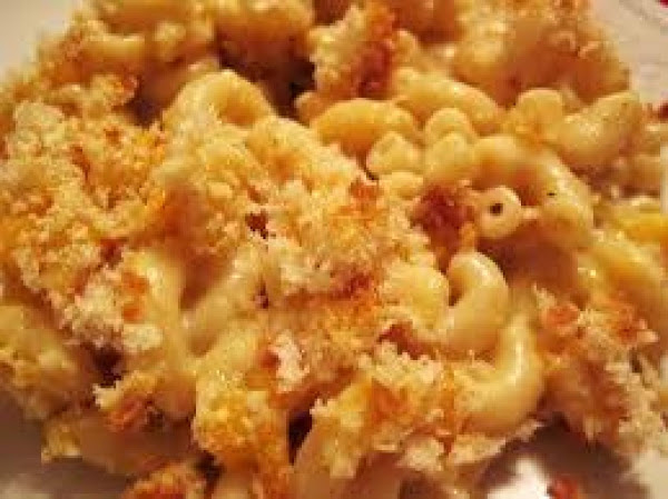 Macaroni & Cheese - All Grown Up Recipe