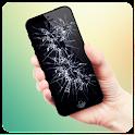 Broken Screen -  Screen Prank icon