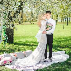 Wedding photographer Irina Amelyanchik (Amelyanchyk). Photo of 08.05.2017