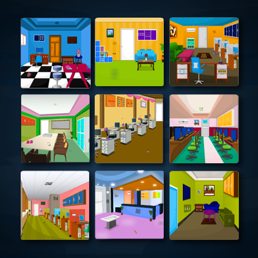 Top 10 Room Escape Game 2
