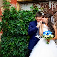 Wedding photographer Stanislav Shnayder (musem). Photo of 27.02.2016