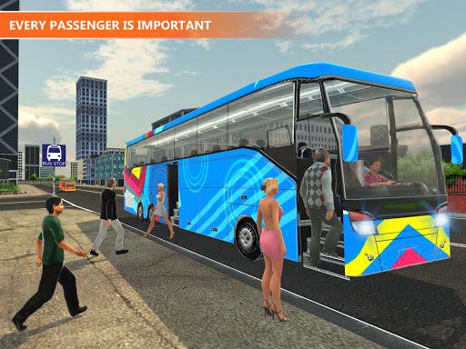EURO BUS DRIVING SIMULATOR 2020 3.2 screenshots 3
