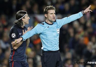 """Filipe Luis: """"Il y a une peur de voir le Barça éliminé"""""""