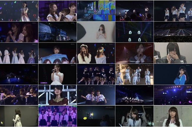 180328 (BDrip)(1080p) 乃木坂46 5th YEAR BIRTHDAY LIVE 2017.2.20-22 SAITAMA SUPER ARENA