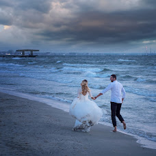 Wedding photographer Andreea Ion (AndreeaIon). Photo of 05.10.2018