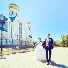 Wedding photographer Roman Romanov (RRoman). Photo of 19.11.2015