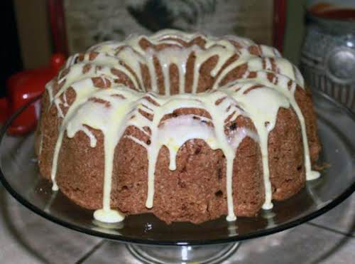 "Granny Smith Apple Bundt Cake ""OMG! This recipe is fantastic. I made..."