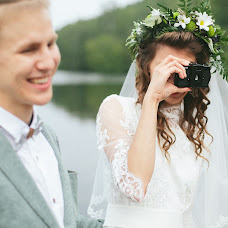 Wedding photographer Oleg Korolevskiy (okorolevskiy). Photo of 06.10.2014