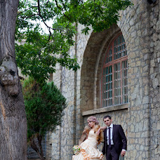 Wedding photographer Anna Galceva (Anna2326). Photo of 09.03.2015