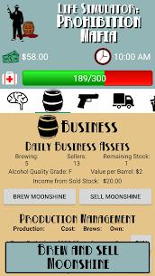 Life Simulator: Prohibition Mafia 3