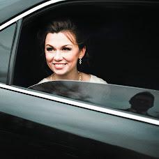 Wedding photographer Olesya Efanova (OlesyaEfanova). Photo of 19.11.2017