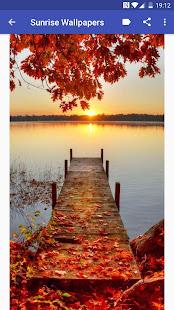 Sunrise Wallpapers