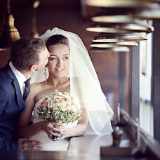 Wedding photographer Irina Lark (IRINALARK). Photo of 09.03.2016