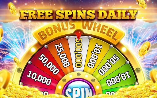 Slots Wolf Magic u2122 FREE Slot Machine Casino Pokies  8