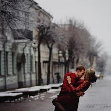 Wedding photographer Valeriya Volotkevich (VVolotkevich). Photo of 20.04.2017