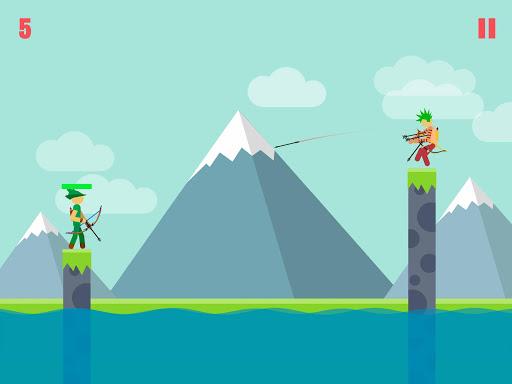 Stickman Archer 2  screenshots 13