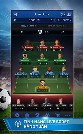 FIFA Online 3 M Viet Nam apollo.1860 Screenshots 3