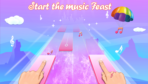 Piano Game Classic - Challenge Music Song 1.2 screenshots 6