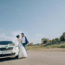 Wedding photographer Natali Bayandina (flika). Photo of 24.09.2018