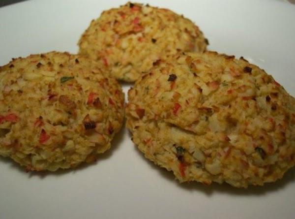 Local Baltimore Crab Cakes Recipe