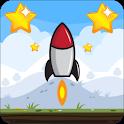 Cute Rocket Defender icon