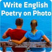 Write English Poetry On Photo