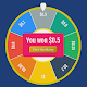 Spin To Earn - Online Money Making App