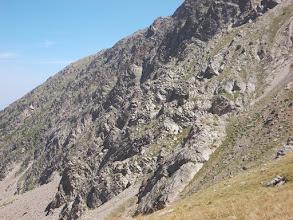 Photo: la Malesa depuis le Serrat des Llosers