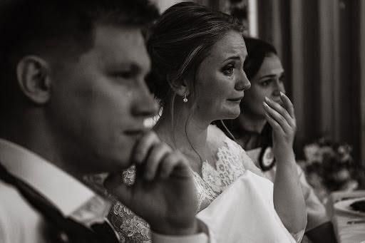 Wedding photographer Alina Postoronka (alinapostoronka). Photo of 16.11.2017