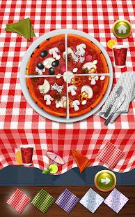 Pizza Maker Kids Pizzeria 7