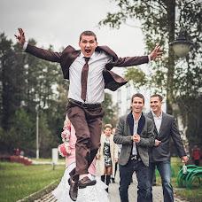 Wedding photographer Pavel Kalyuzhnyy (kalyujny). Photo of 17.04.2018
