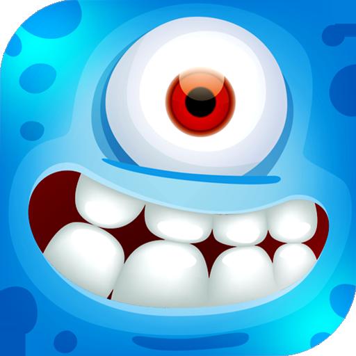 Alien Shooter 街機 App LOGO-硬是要APP