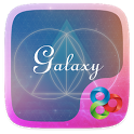 Galaxy GO Launcher Theme icon