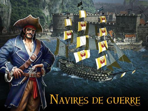 Tempest: Pirate Action RPG  captures d'écran 2