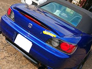 S2000 AP1 2000年式のカスタム事例画像 さらしきえっちゃんさんの2019年11月03日07:42の投稿
