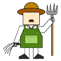 농사꾼 icon