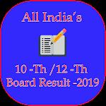 Board Results 2019 Icon